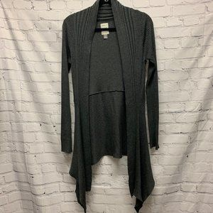 ROOTS - Cardigan Wrap